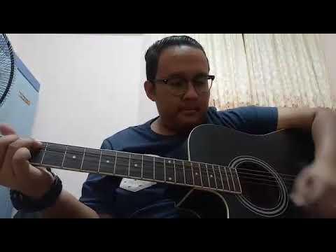 Egokah Aku - Wali Band ( Short Cover)