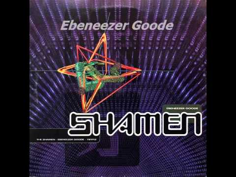 The Shamen - Ebeneezer Goode (1992)