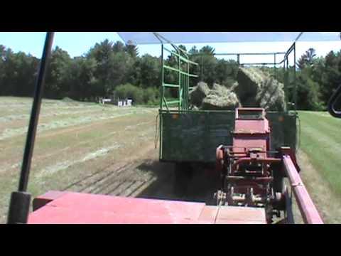 Making Hay 2013