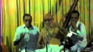 Semmangudi Srinivasa Iyer Pt.1