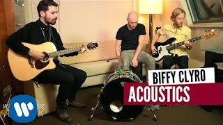 Biffy Clyro - Stingin Belle (Warner Music Akustik)