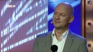 Rüdiger Hoffmann rechnet mit der Staubsaugermafia ab | SWR3 Comedy