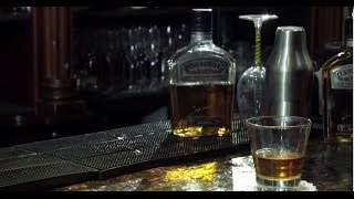 The Perfect Sazerac Cocktail - Jj Goodman - Gentleman Jack