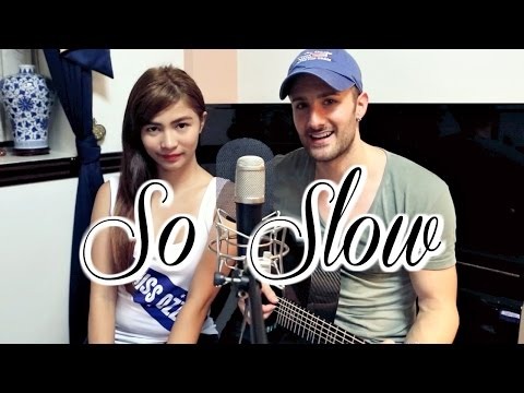 So Slow - Freestyle (Duet) - OPM's Best Love Song covers