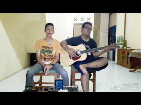 Last child - lagu terakhir untukmu (cover by rzky)