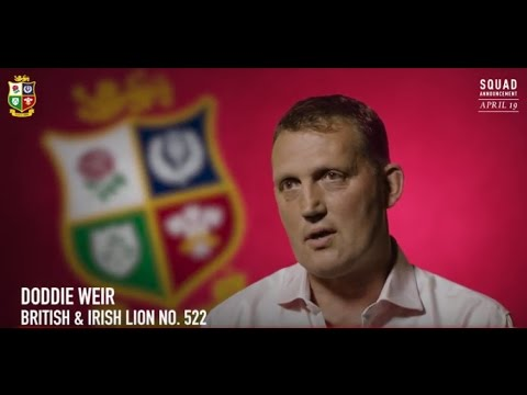 "The Lions tradition is ""something very special"" 