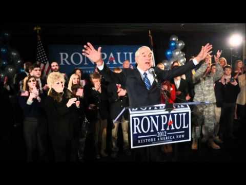 BREAKING NEWS: Alaska GOP Cheating Ron Paul In Delegate Process!