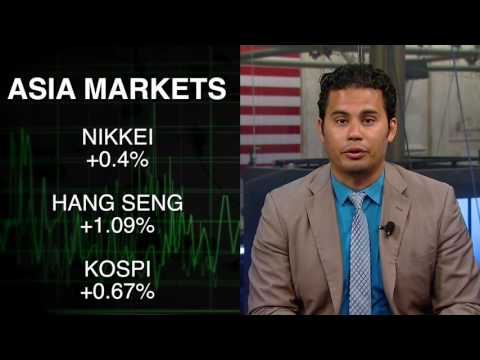08/01: Stock futures flat, Asia sees mixed results, SP500 in focus