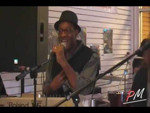 MOV1D4 Thank-A-Palooza-Fest-AGanza at Sam Ash- Buffalo Grove