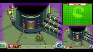 TAP (DS) Pokémon Ranger II - Shadows of Almia (9/9) [Final]