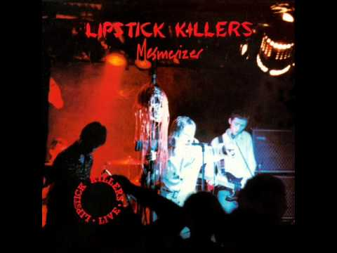 Lipstick Killers - pharmaceutical au-go-go