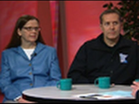 APHJ - Emergency Preparedness with Jane Braun and Jim Harris