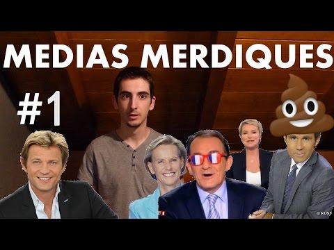 Médias Merdiques #1 - Introduction 1/2