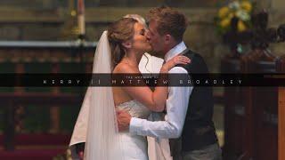 The Wedding of Kerry and Matthew Broadley | 22 06 18 | Ceremony