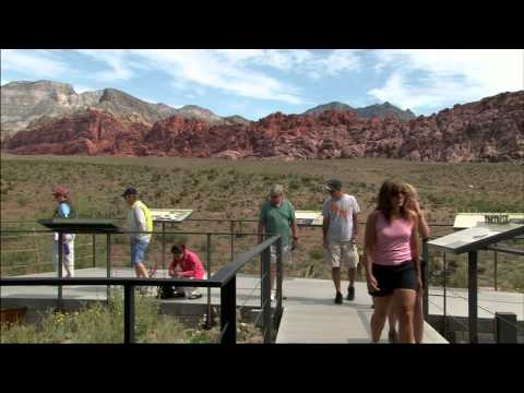 Red Rock Canyon 1-Minute Tour Las Vegas