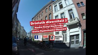 Drieluik diversiteit met Nadia Nsayi Madjedjo (deel 2)