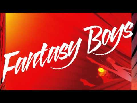 BRONCHO - Fantasy Boys (Official Audio)