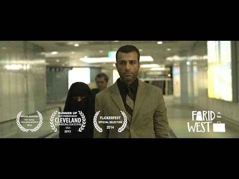 Short film about a handsome muslim man who moves to the west only to find himself sexually objectified