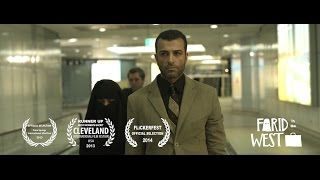 Farid in the West - Short Film