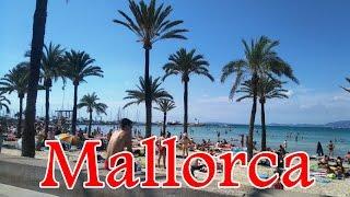 Mallorca Holiday Majorca Spain HD
