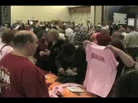 ShalomFest Sampler 2007