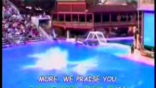 03/74. LAGU ANAK SEKOLAH MINGGU - More More More Mp3