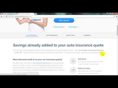 Get Car Insurance Quotes Online From Nationwide