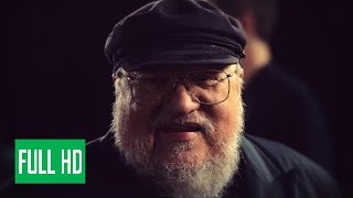 George R. R. Martin - The Bastards Of Westeros mel gibson interview