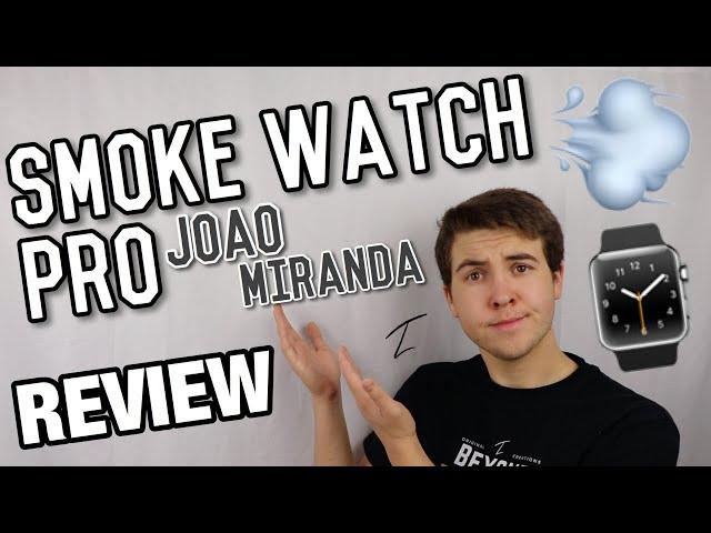 Smoke Watch Pro by João Miranda - Magic Trick Review