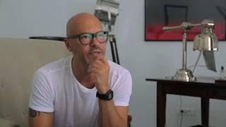 Интервью Федора Бондарчука для Kommersant Lifestyle