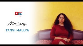 The Memory Project - Tanvi Mallya | HDFC Life thumbnail