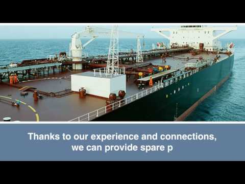 Are You Looking for a Marine Spare Parts Supplier?