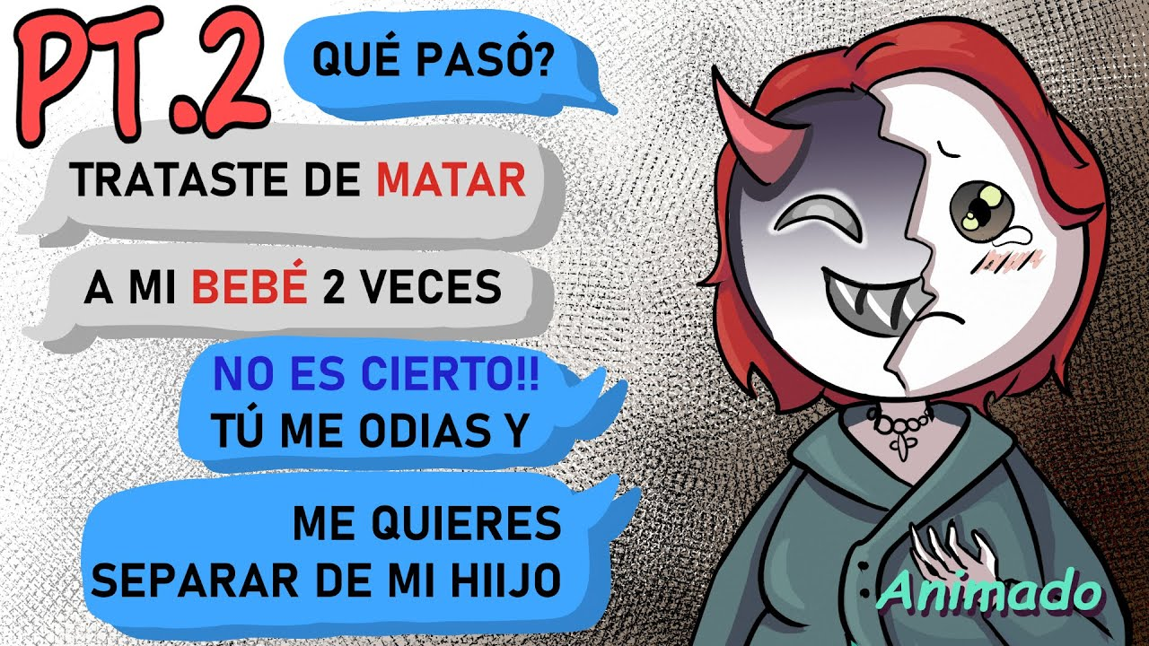 Madre con derecho demonio | Historias de Dramas Familiares | Reddit en español