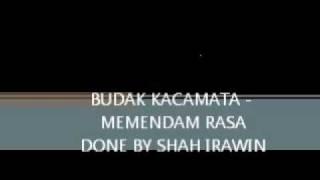 Download lagu BUDAK KACAMATA - MEMENDAM RASA (HQ)