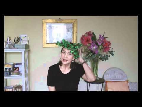 Christine Kaufmann Wellness Talk - Funny Christmas!