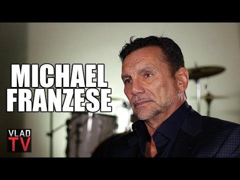 Michael Franzese on Laundering $33 Million, Explains How to Launder Money (Part 15)