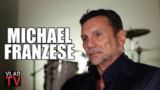 Michael Franzese on Laundering $33 Million, Explains How to Launder Money (Part 15)
