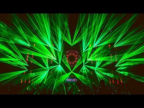 ARMIN VAN BUUREN x VINI VICI x ALOK x ZAFRIR - United (Live at Transmission Prague 2018) [4K]