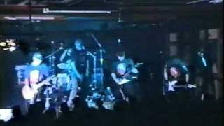 OOMPH! - Breathtaker live @ Leipzig, 04.12.1995 Hellraiser