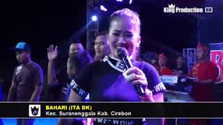ITA DK -BAHARI-Turu Ning Pawon- -Live Show BAHARI Desa Mundu Mesigit