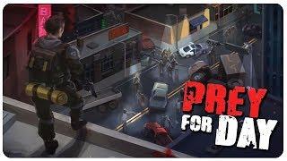 Crash Site Event Loot, Multiplayer Black Market! - Prey Day Survival Gameplay #2
