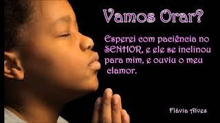 Oração Forte! Pastora Rosiane.