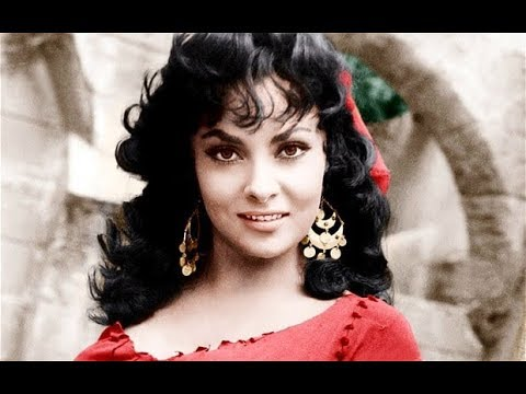 Image result for gina lollobrigida miss italia 1947