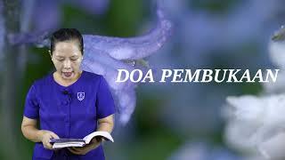Ibadah Persekutuan Kaum Perempuan (PKP) - 5 Juni 2020