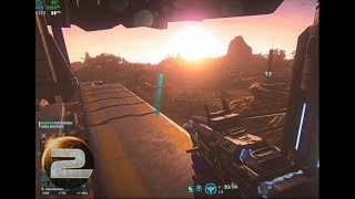 Planetside 2 - Grafik auf ULTRA, geile Runde mit dem neuen PC!