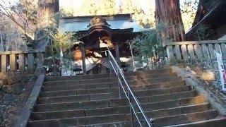 新海三社神社[長野県佐久市]