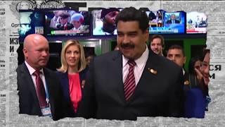 Протесты в Венесуэле, новый легитимный в Ростове и грустный Янукович - Антизомби