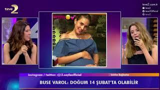 2. Sayfa: Buse Varol'dan o fotoğrafa açıklama!