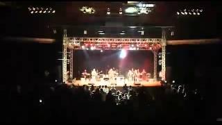 Senzala no Auditório Araújo Vianna 1 - Porto Alegre