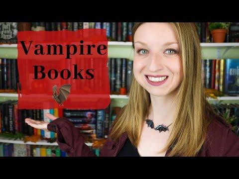 Recommendations | Vampire Books